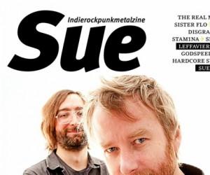 J's interview on Sue