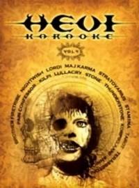 Hevikaroke vol 4 DVD