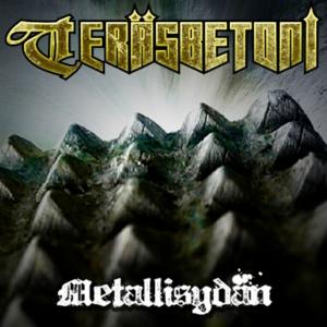 Metallisydän - single