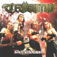 Metallitotuus - original